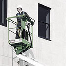 Anglian High Access - handyman and cherrypicker hire